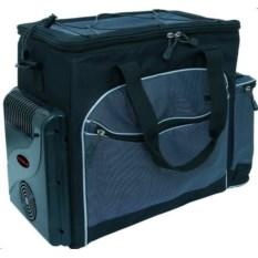 Холодильник автомобильный Supra MBC-19