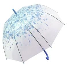 Зонт Синии цветы