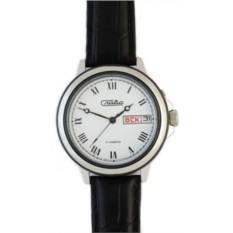 Мужские наручные механические часы Слава 3451097/300-2428