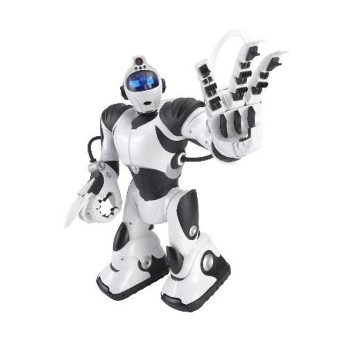 Мини-робот Robosapien V2 (WowWee)