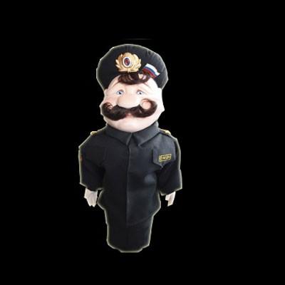 Кукла-бар «Омон»