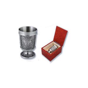 Кубок со знаком зодиака от Clearmont