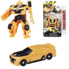 Игрушка Transformers Трансформеры 5: Оптимус Бамблби
