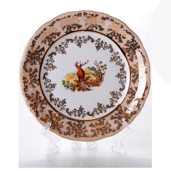 Набор тарелок «Медовая охота»