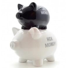 Копилка Свинки. Семейный бюджет