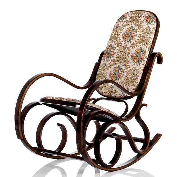 Кресло-качалка Формоза (ткань)