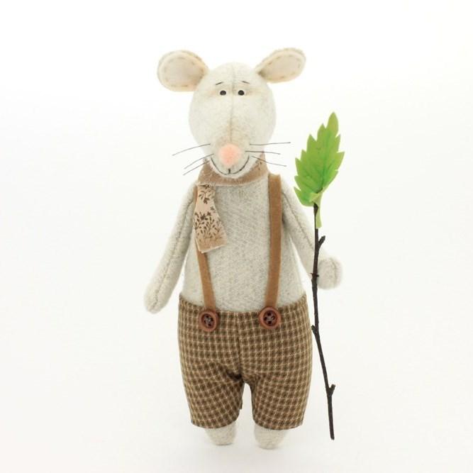 Игрушка Весенний крыс