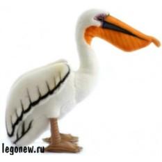 Мягкая игрушка Hansa Пеликан, 28 см