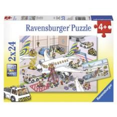 Пазл Все о самолетах от Ravensburger