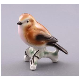 Фигурка фарфоровая «Птица»