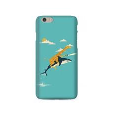 Чехол для телефона iPhone 6 Just Fly