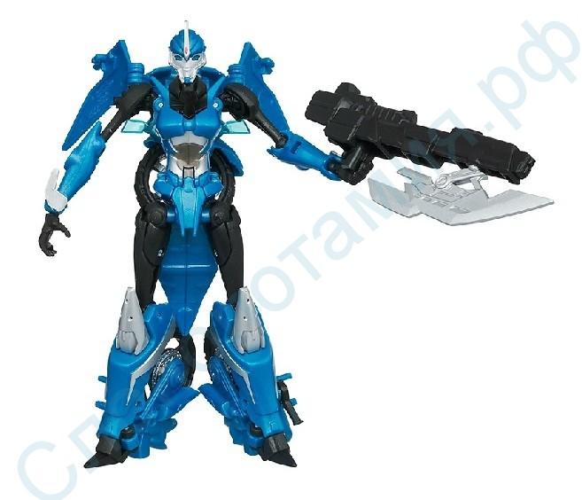 Игрушка робот-трансформер Арси Прайм