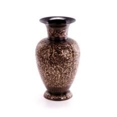 Латунная ваза Маниша