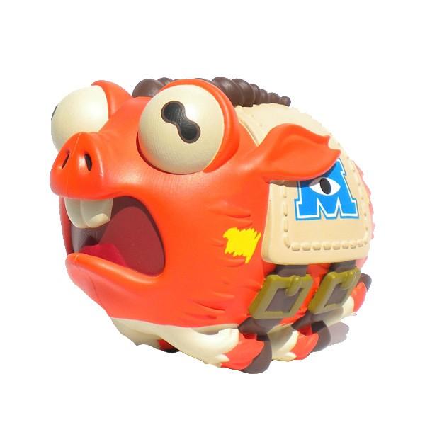 Интерактивная игрушка Monsters University Поросенок Арчи