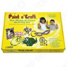 Набор для рисования Paint n'craft