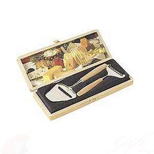 Подарочный набор для сыра