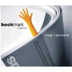 Закладки для книг Руки помощи