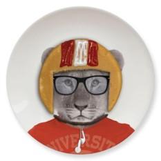 Тарелка Baby Lion