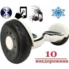 Зимний гироскутер Smart Balance Premium Galant