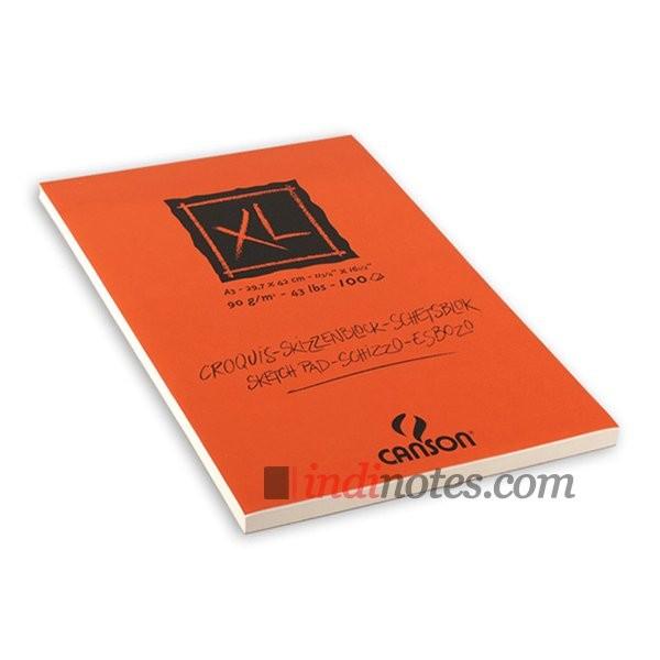 Склейка для черчения и графики Canson XL