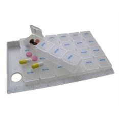 Контейнер Курлп для лекарственных препаратов на 7 дней