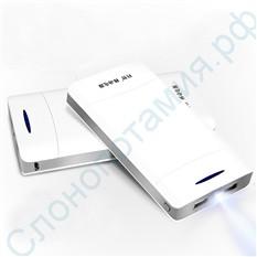 Универсальный внешний аккумулятор Power Bank KZ-730 20000 mAh