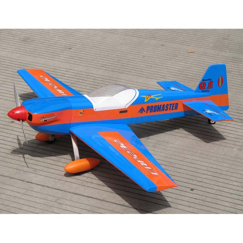 Радиоуправляемый самолет CAP