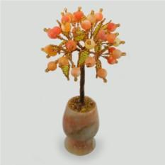 Дерево из агата Агатовый рай
