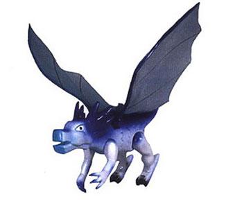 Летающий Дракон