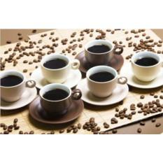 Подарочный сертификат Дегустация кофе для компании