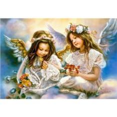 Пазл Подарок от Ангела
