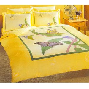 Комплект постельного белья Butterfly