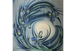 Платок «Танец ветра»
