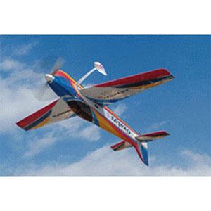 Модель самолёта Oxalys 50