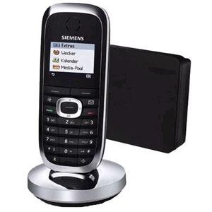 Радиотелефон Siemens SL370