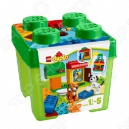 Конструктор - Lego - «Лучшие Друзья: Кот И Пёс»