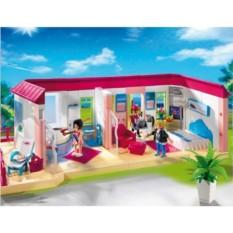 Конструктор Playmobil Summer Fun Номер люкс