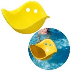 Желтая игрушка для фантазёров «Билибо»
