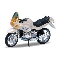 Модель мотоцикла BMW R1100RS от Welly