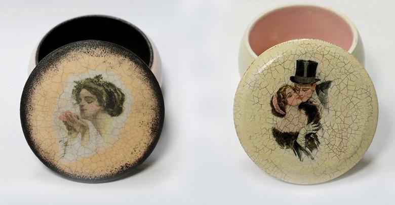 Мастер-класс «Роспись по шёлку в технике холодный батик»