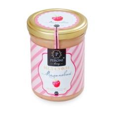 Малиновый мед-суфле Peroni