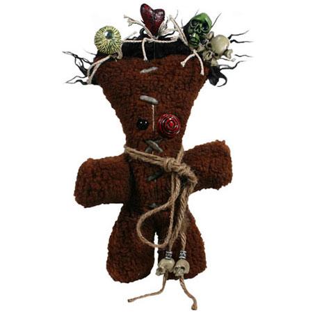 Кукла Вуду Учави
