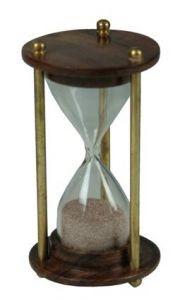 Песочные часы 10см