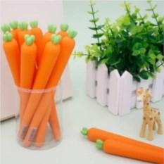 Ручка Морковка