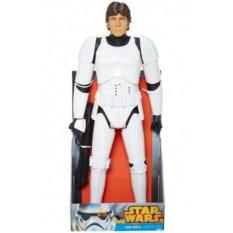 Большая фигруа Хан Соло Star Wars