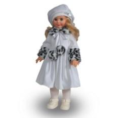 Кукла Милана с комплектом зимней одежды.