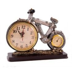 Часы-термометр Велосипед