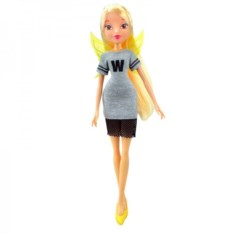 Кукла Winx Club Мода и магия-3 Stella