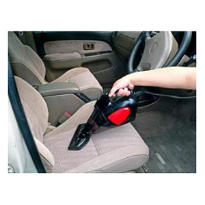 Автомобильный пылесос с технологией Cyclone