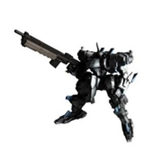 Фигурка «робота Зефира» из видеоигры